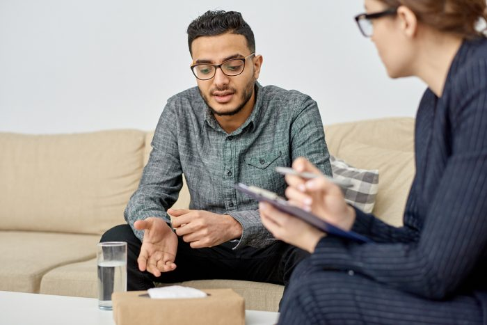 How Effective is Cognitive Behavioral Therapy?