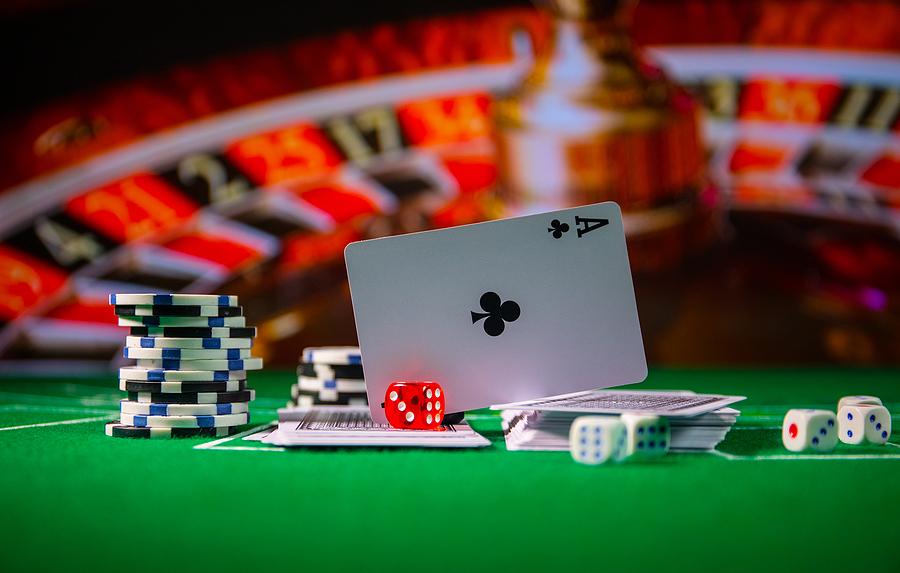 Gambling Addiction